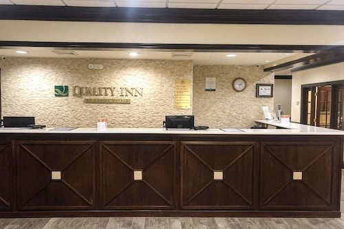 Quality Inn Morganton