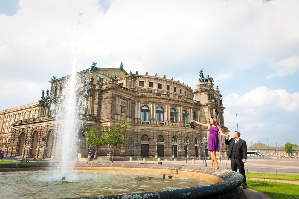 Dorint Hotel Dresden Dresden Hotelbewertungen 2019 Expedia De