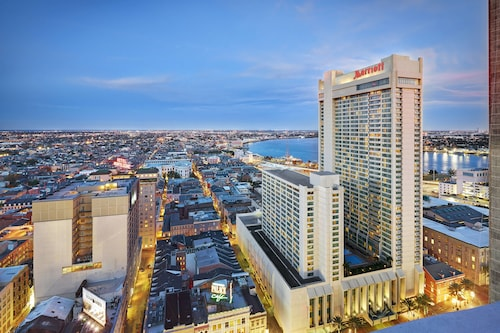 Marriott - New Orleans