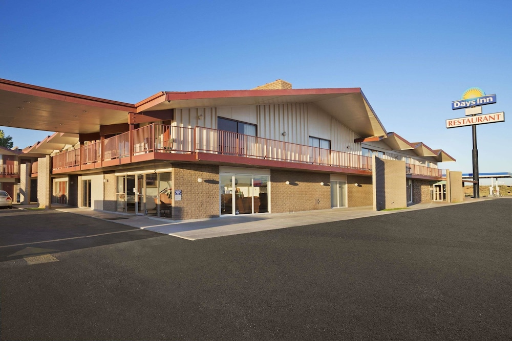 Featured Image, Days Inn by Wyndham Chambers Near the Petrified Forest East