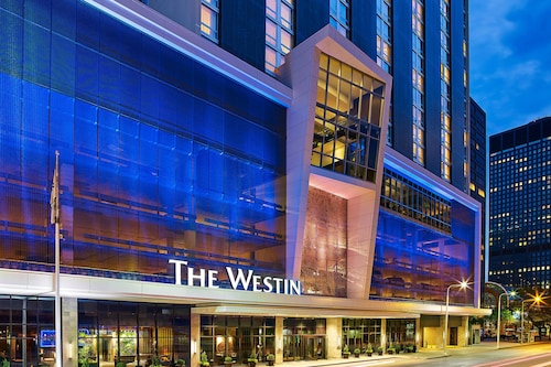 Great Place to stay The Westin Cleveland Downtown near Cleveland