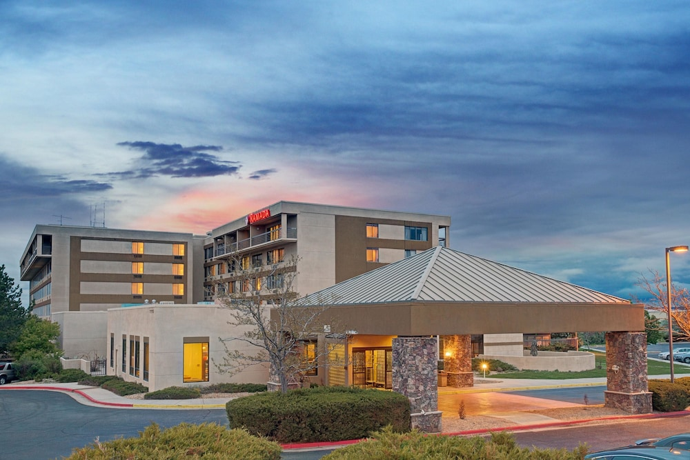 Featured Image, Ramada by Wyndham Englewood Hotel & Suites