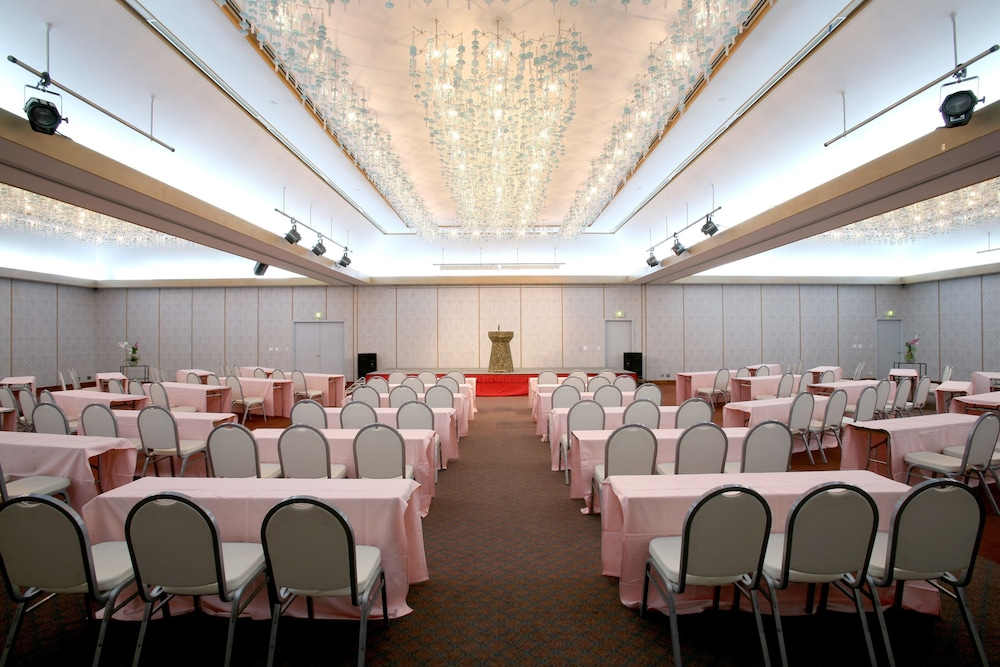 Meeting Facility, Hotel Nikko Guam