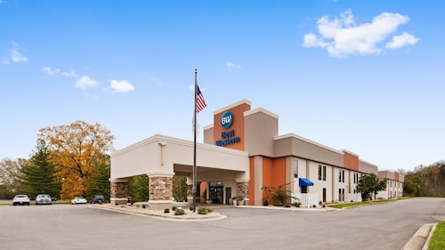 Check Expedia for Availability of Best Western Delta Inn