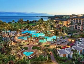 マウイ島でゴルファーにおすすめのホテル