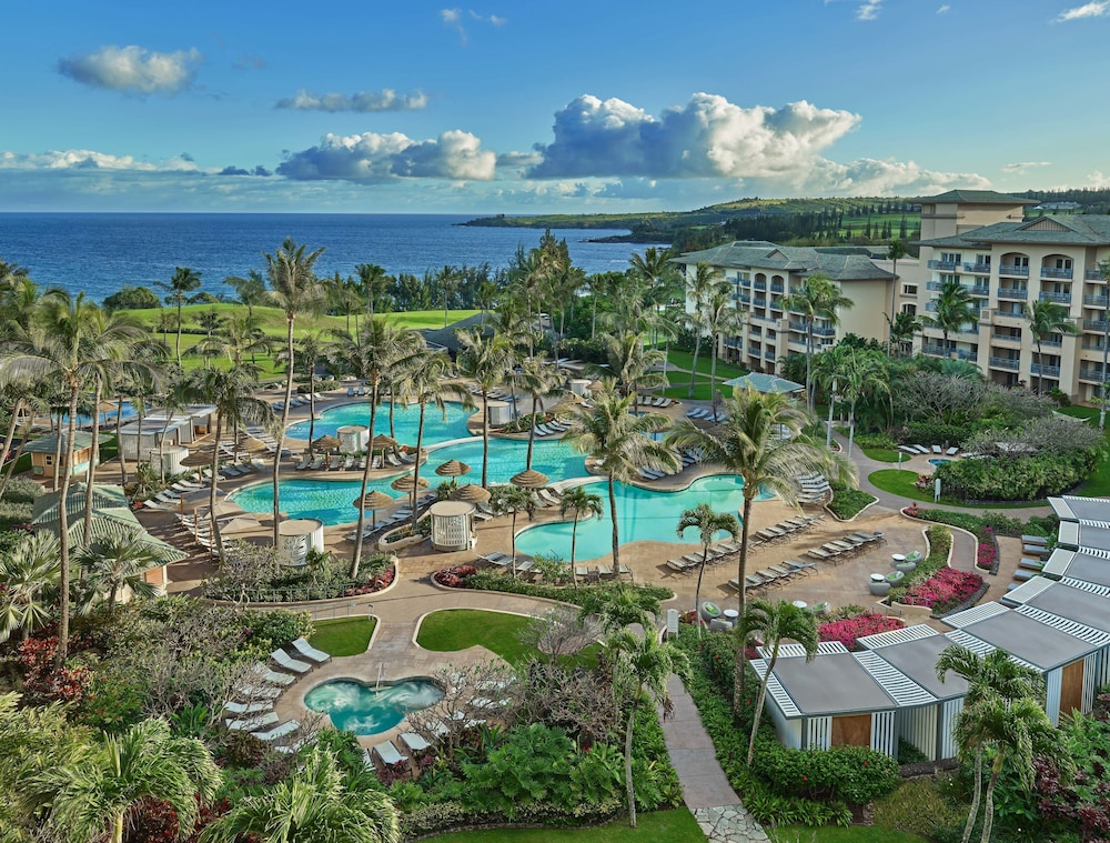 bec41eddbc994 The Ritz-Carlton, Kapalua in Lahaina | Hotel Rates & Reviews on Orbitz