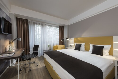 EHM Hotel Braunschweig Seminarius