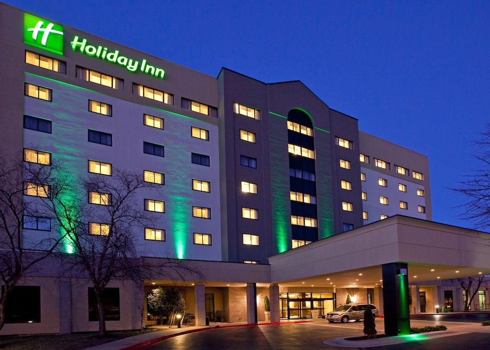 Featured Image, Holiday Inn Springdale/Fayetteville Area