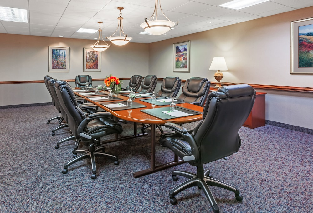 Meeting Facility, Holiday Inn Springdale/Fayetteville Area