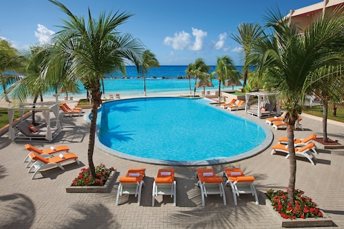 Sunscape Curacao Resort- Spa & Casino All Inclusive
