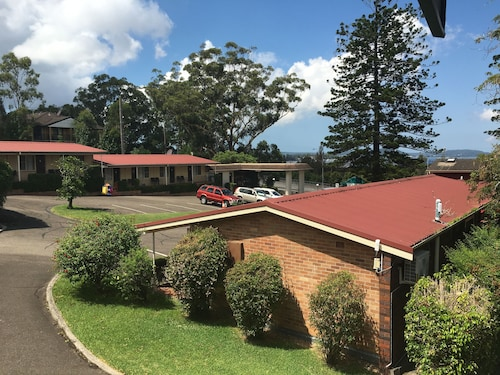 Waterview Gosford Motor Inn