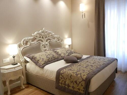 ホテル デッレ ナツィオーニ