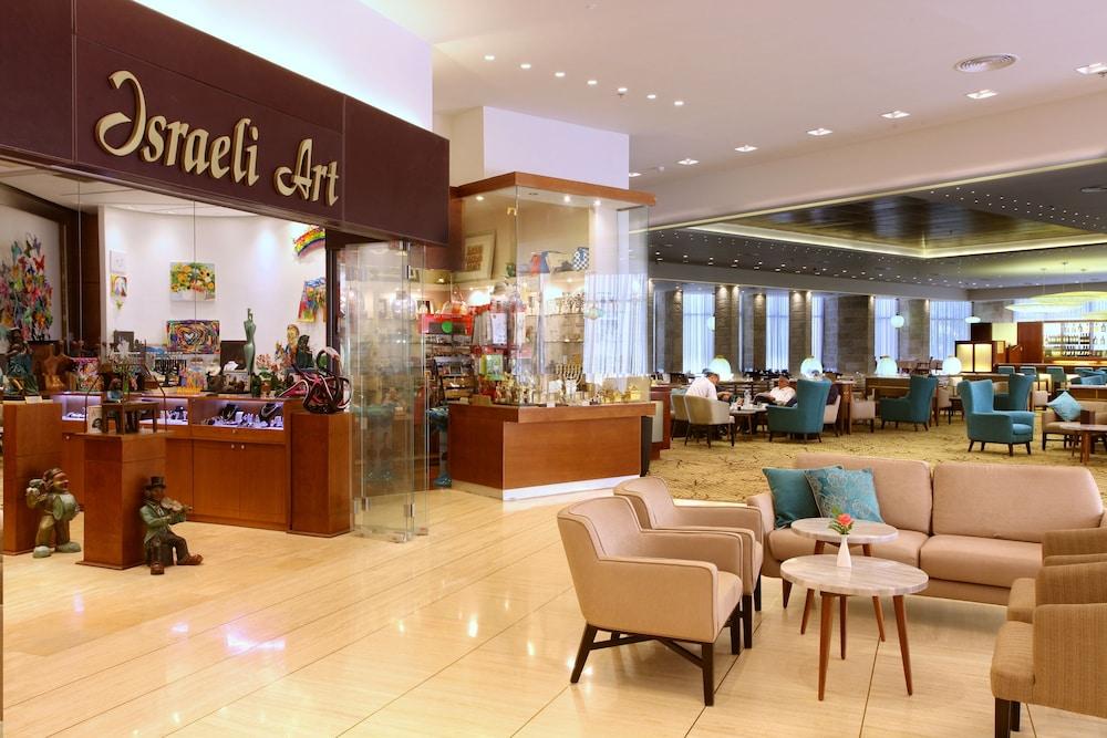 Hotel Foyer Gerusalemme : Ramada jerusalem gerusalemme israele expedia