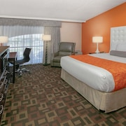 Howard Johnson by Wyndham Oklahoma City
