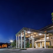 Best Western Grand Manor Inn