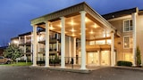 Best Western Grand Manor Inn - Springfield Hotels
