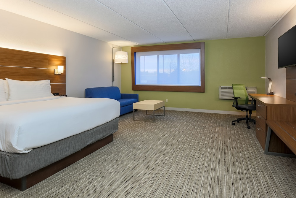 Featured Image, Holiday Inn Express Milwaukee-West Medical Center