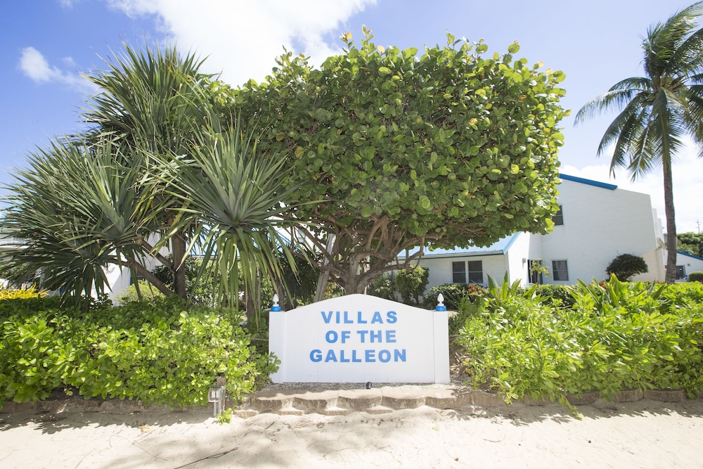 Exterior, Villas of the Galleon