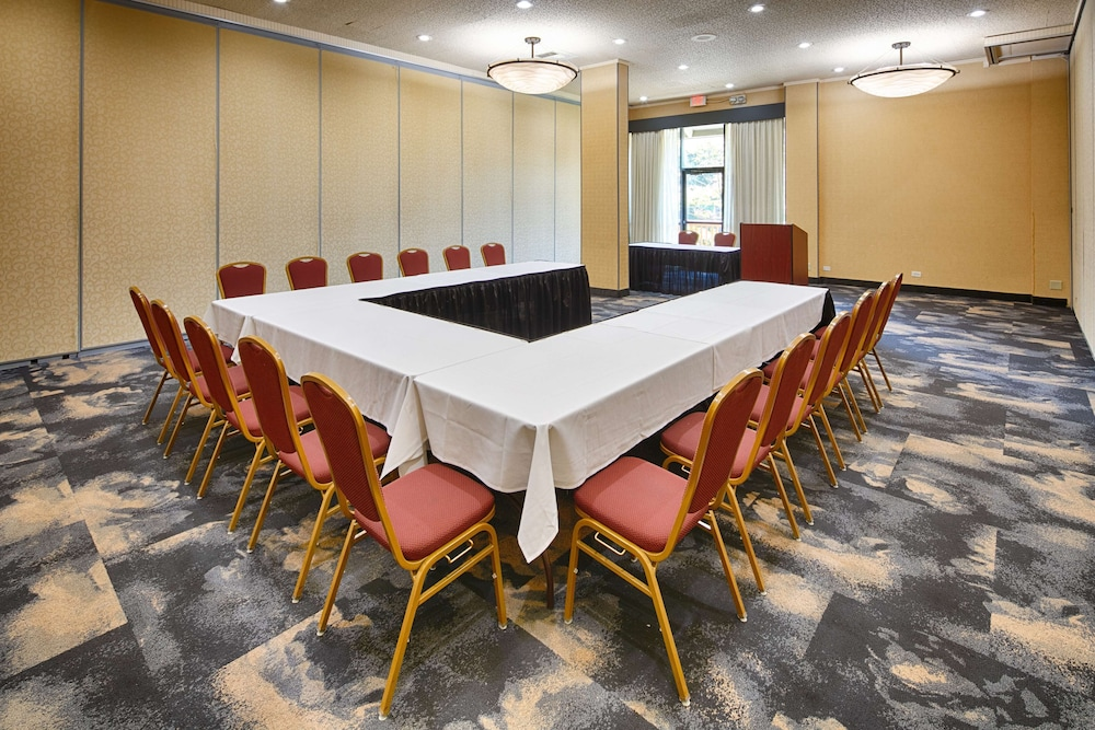 Meeting Facility, Red Lion Hotel Bellevue