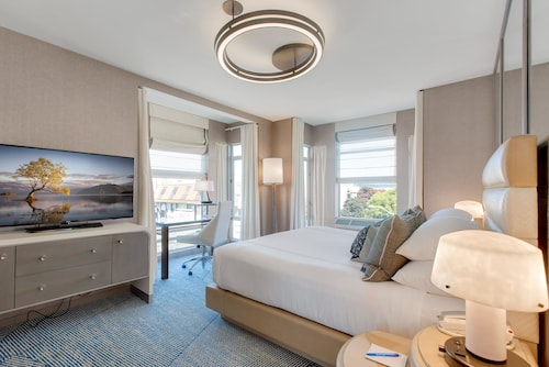 Check Expedia for Availability of Hotel Zoe Fisherman's Wharf