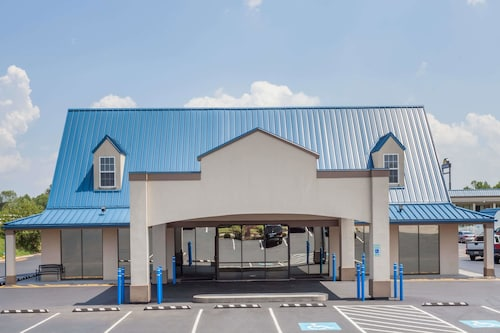 Days Inn by Wyndham Owensboro
