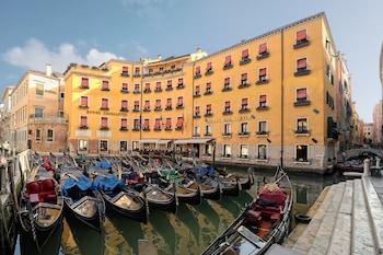 ヴェネチアの出張者向けで日本語対応のあるホテル