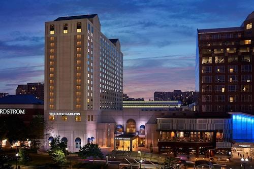 The Ritz Carlton Pentagon City