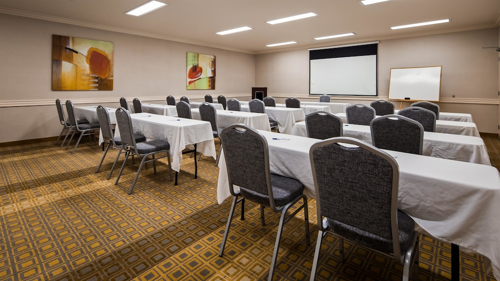 Meeting Facility, Best Western Plus Orange County Airport North