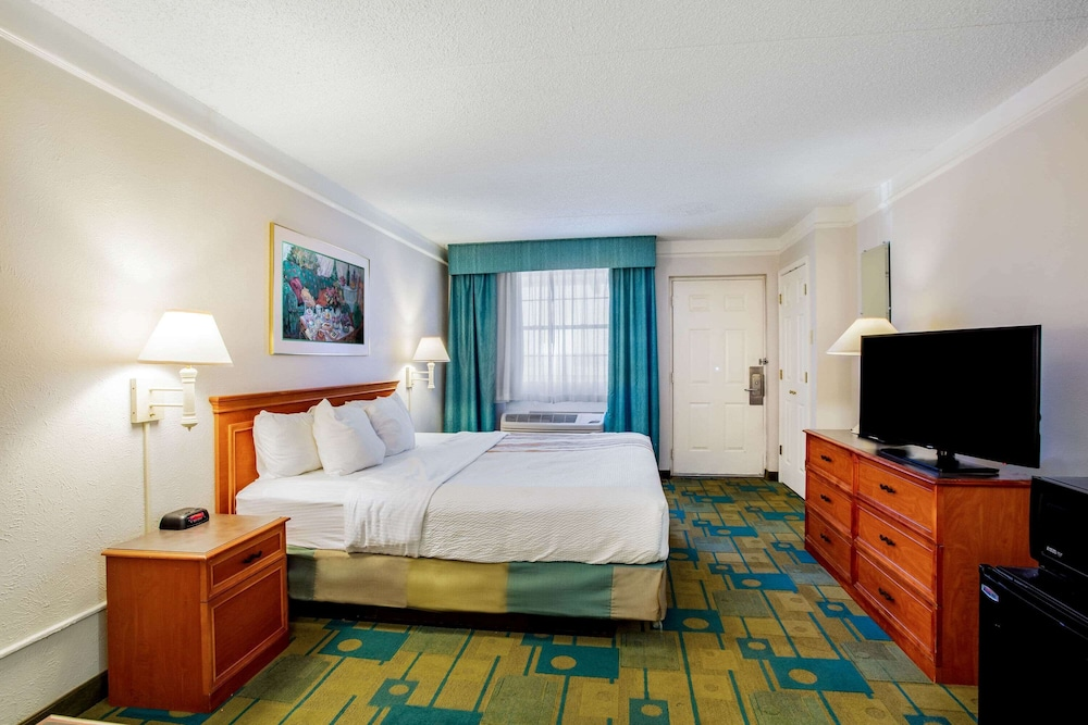 Room, La Quinta Inn by Wyndham Abilene
