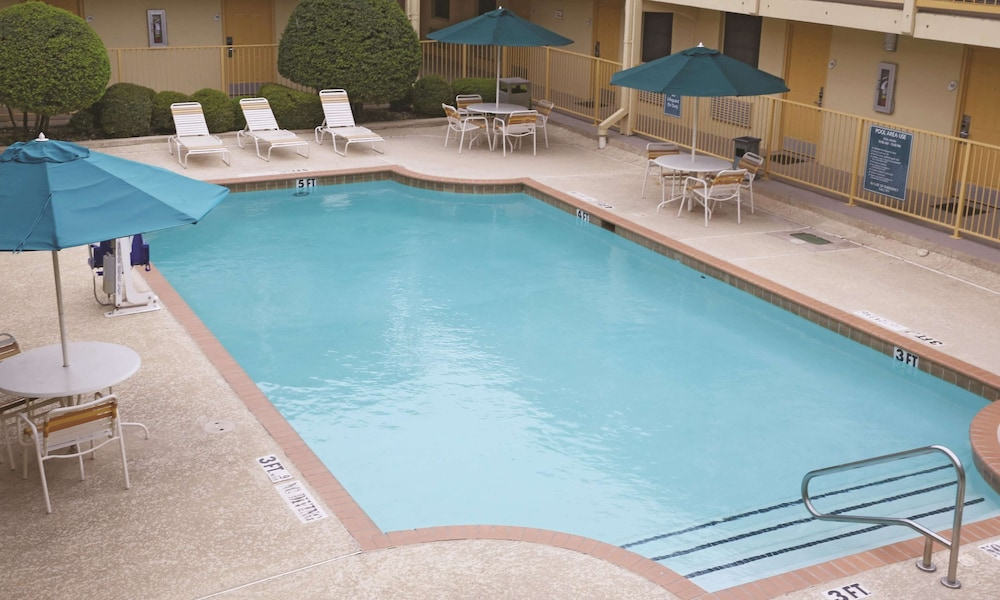 Pool, La Quinta Inn by Wyndham Abilene