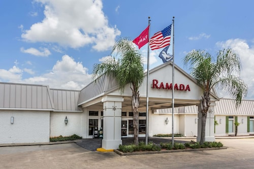 Check Expedia for Availability of Ramada by Wyndham Houma