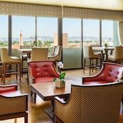 Lounge executivo