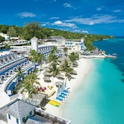 Beaches Ocho Rios,Spa,Golf,Waterpark Resort - All Inclusive
