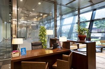 Daiichi Hotel Annex Deals & Reviews (Tokyo, JPN) | Wotif