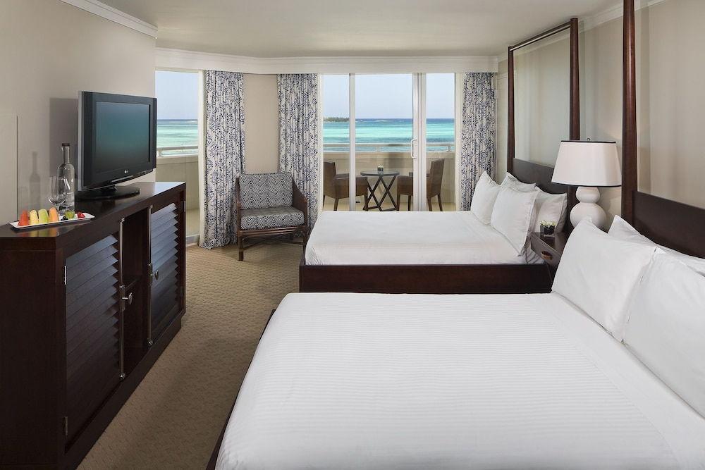 Beach/Ocean View, Melia Nassau Beach - All Inclusive