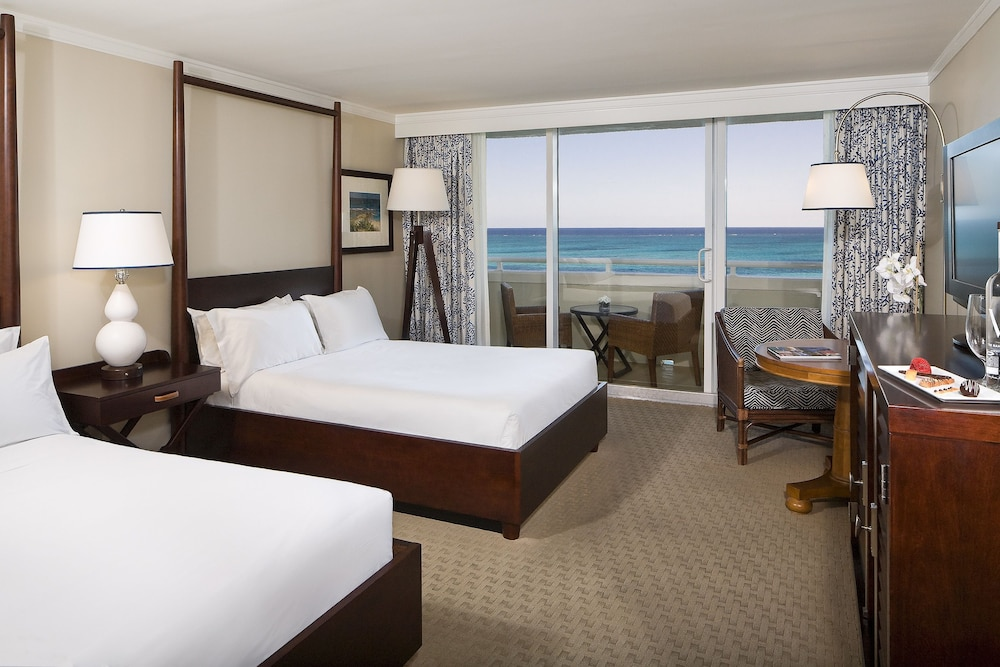 Room, Melia Nassau Beach - All Inclusive