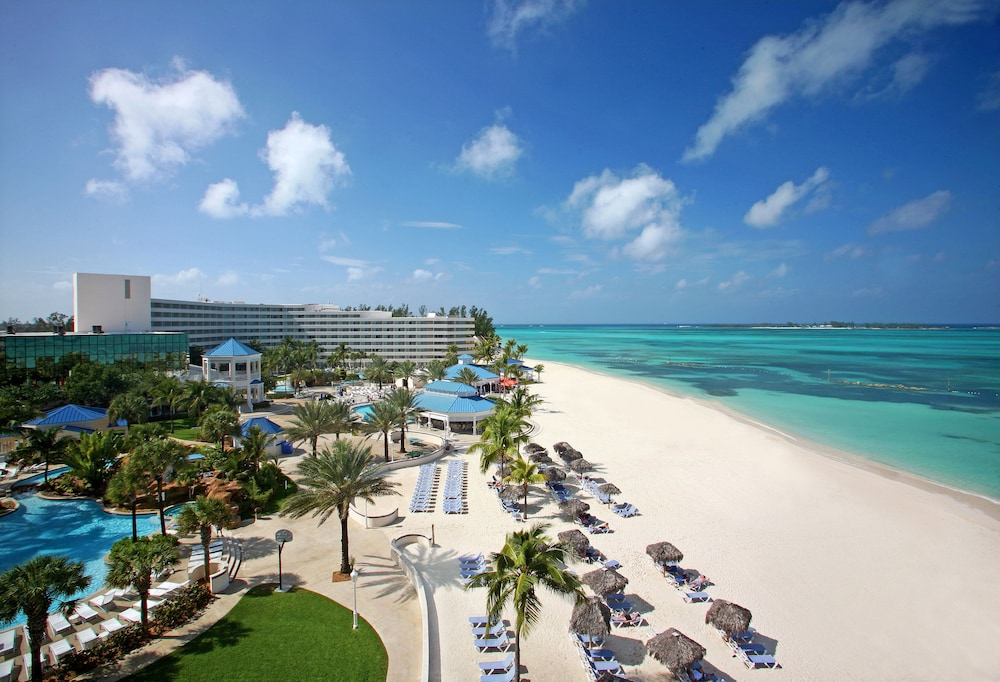 Featured Image, Melia Nassau Beach - All Inclusive