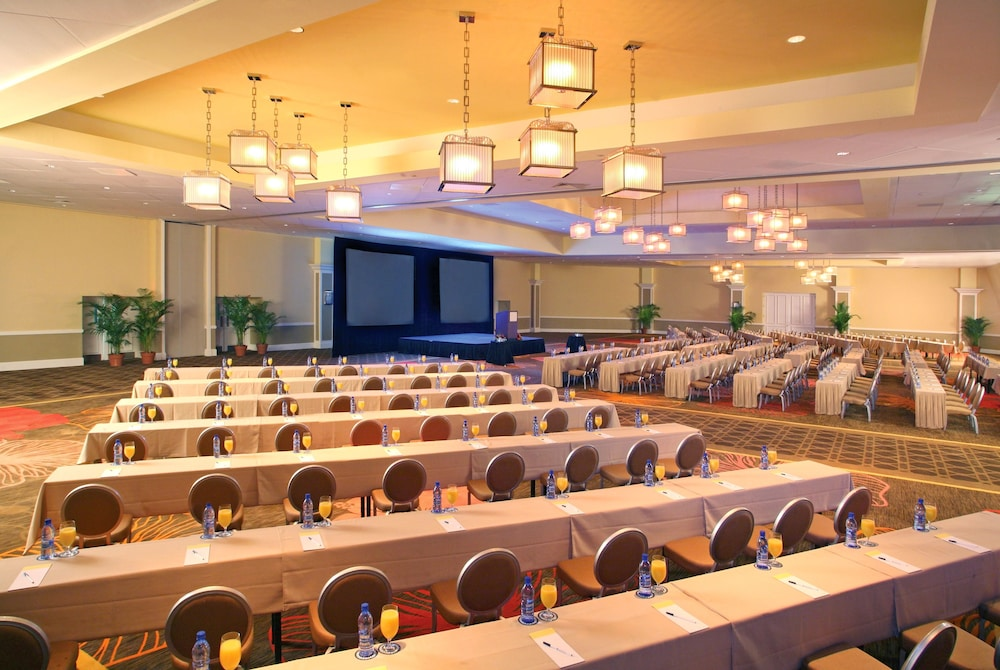 Meeting Facility, Melia Nassau Beach - All Inclusive