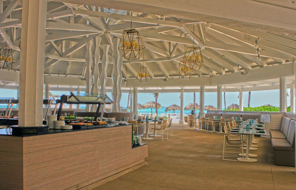 Restaurant, Melia Nassau Beach - All Inclusive