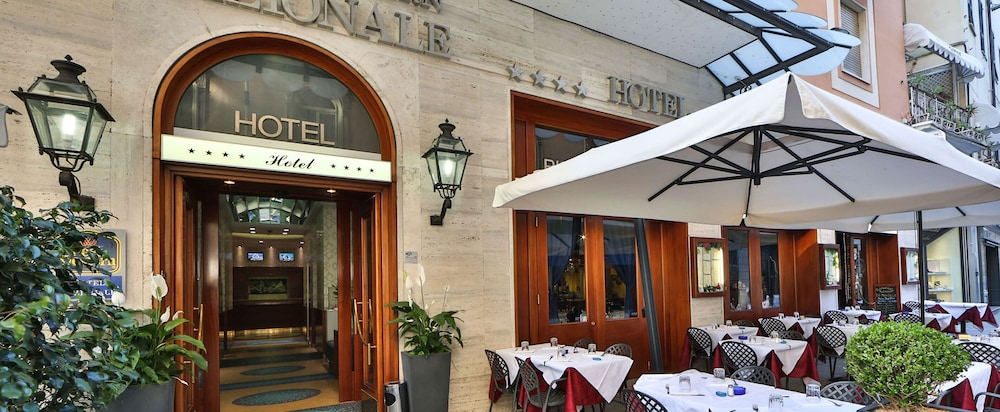 Featured Image, Best Western Hotel Nazionale