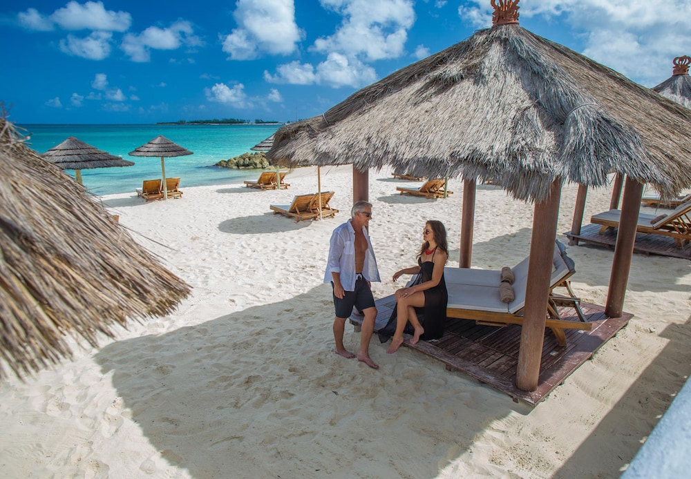 Gazebo, Sandals Royal Bahamian - ALL INCLUSIVE Couples Only