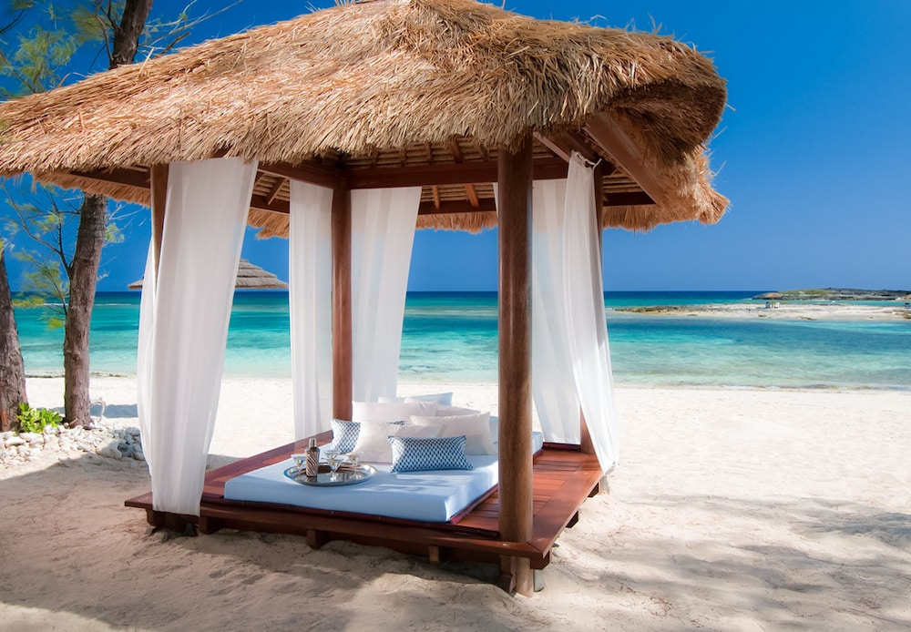 Spa Treatment, Sandals Royal Bahamian - ALL INCLUSIVE Couples Only