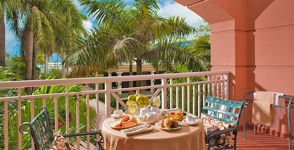 Balcony, Sandals Royal Bahamian - ALL INCLUSIVE Couples Only