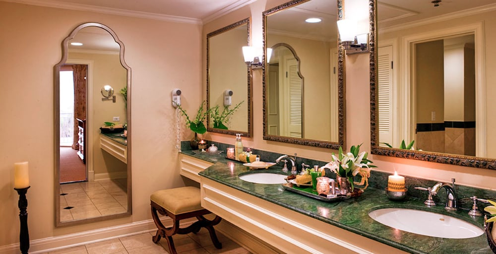 Bathroom, Sandals Royal Bahamian - ALL INCLUSIVE Couples Only