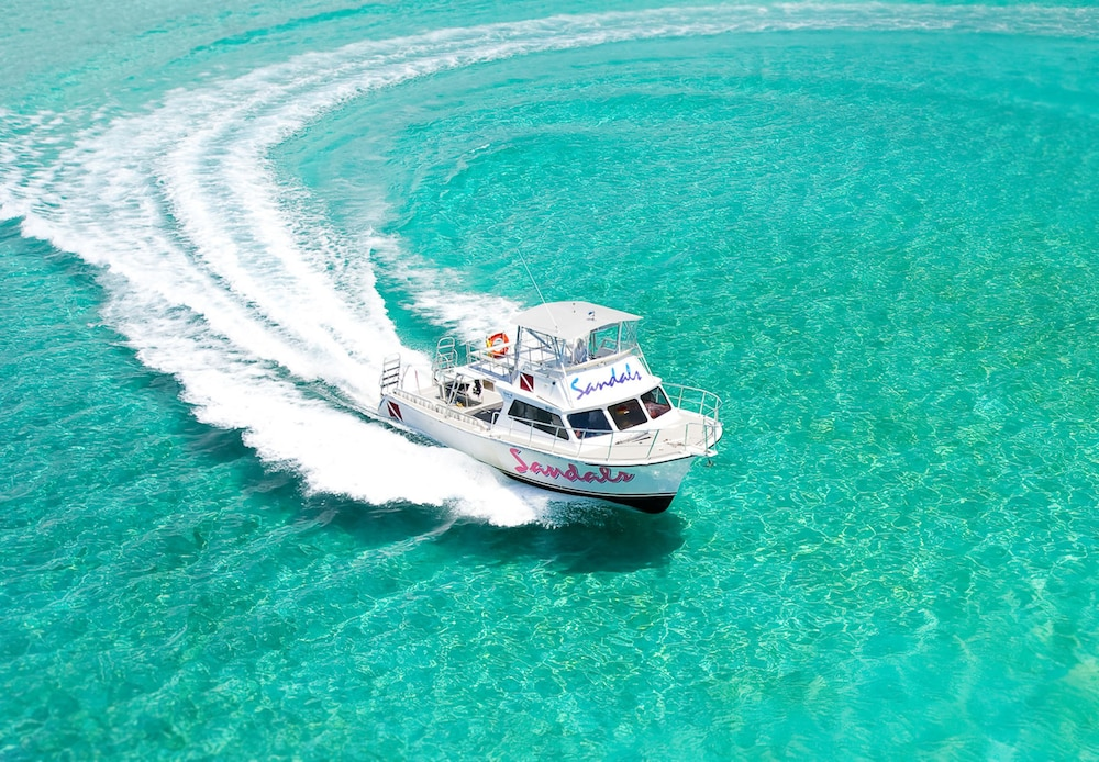 Boating, Sandals Royal Bahamian - ALL INCLUSIVE Couples Only
