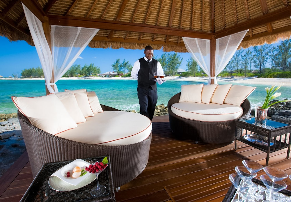 Lounge, Sandals Royal Bahamian - ALL INCLUSIVE Couples Only