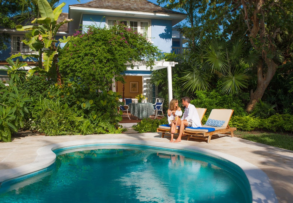 Outdoor Pool, Sandals Royal Bahamian - ALL INCLUSIVE Couples Only