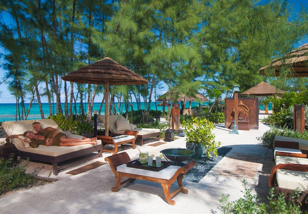 Terrace/Patio, Sandals Royal Bahamian - ALL INCLUSIVE Couples Only