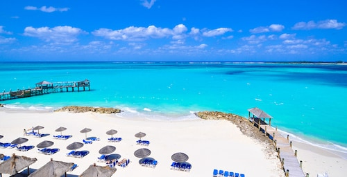 Sandals Royal Bahamian - ALL INCLUSIVE Couples Only