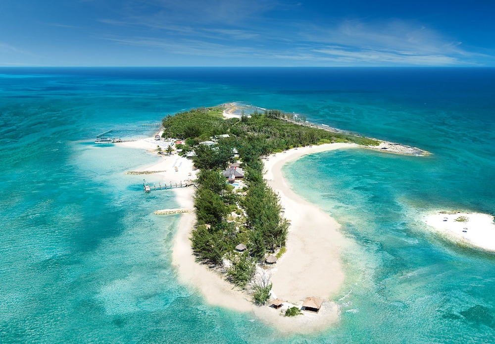 Aerial View, Sandals Royal Bahamian - ALL INCLUSIVE Couples Only
